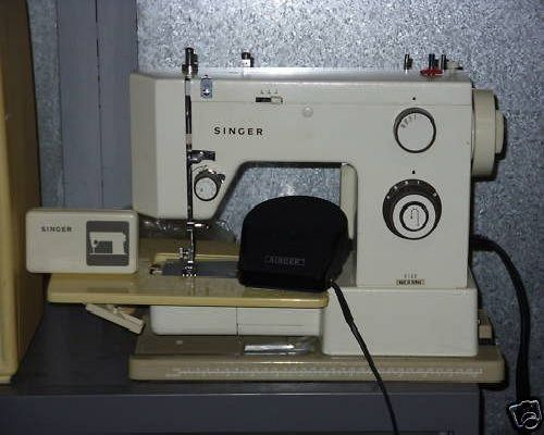 singer 5522 sewing machine